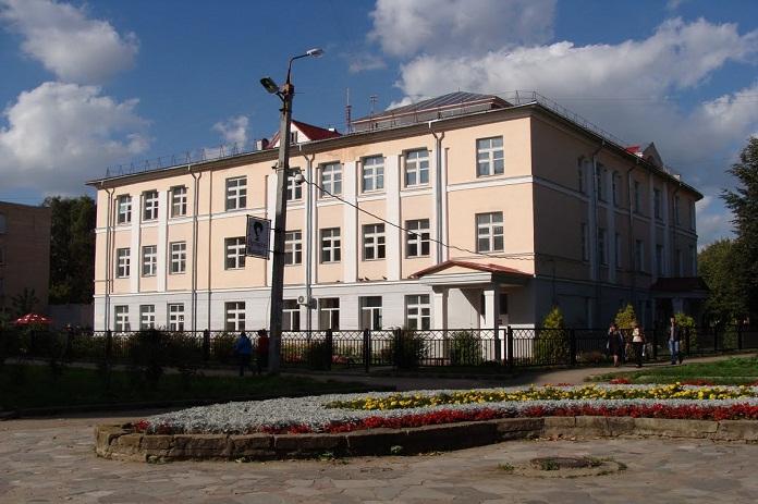 Хирургическое отделение 4 городской больницы курск